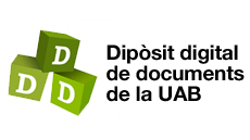 Depósito Digital de Documentos de la UAB