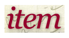 Institut des textes & manuscrits modernes